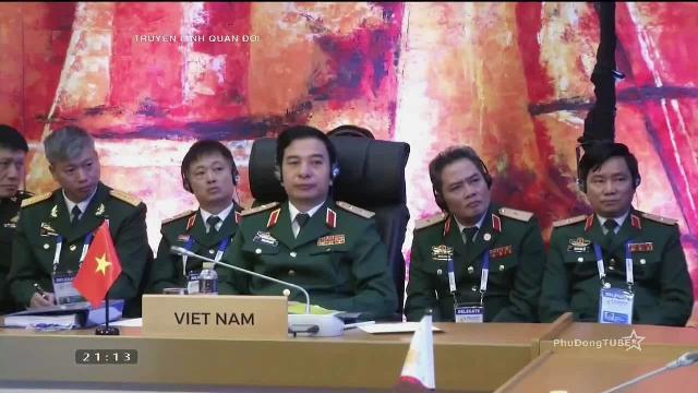 Việt Nam kêu gọi ASEAN phải có lập trường chung trên Biển Đông
