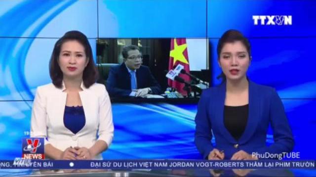 Bình luận về chuyến thăm Trung quốc của Chủ tịch nước Trần Đại Quang