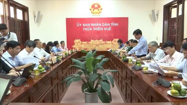 Quốc hội khảo sát tình hình thực thi pháp luật về thủy sản tại Thừa Thiên - Huế