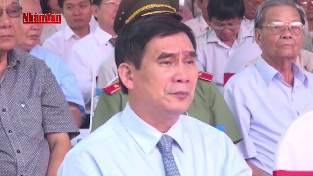 Phú Yên long trọng kỷ niệm 127 năm Ngày sinh Chủ tịch Hồ Chí Minh tại Nhà thờ Bác