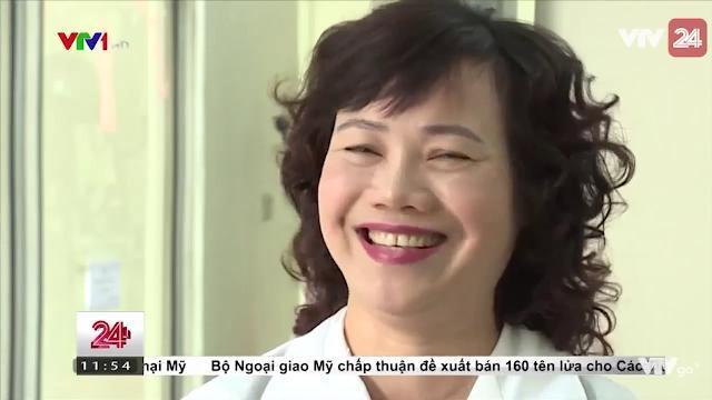 Tìm Về Một Hà Nội Xưa Qua Những Thợ Cắt Tóc hời Mậu Dịch - Tin Tức VTV24
