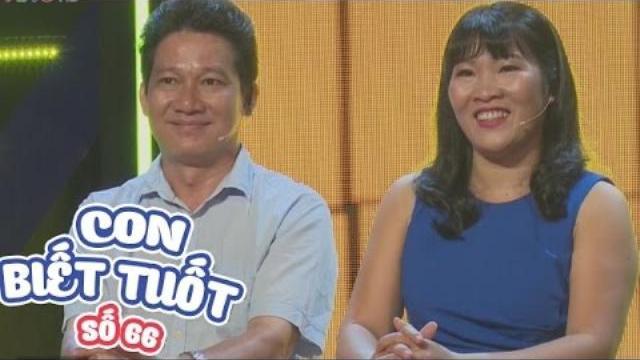 VÒNG 1 | CON BIẾT TUỐT | TẬP 66 | 08/05/2017 | VTV GO