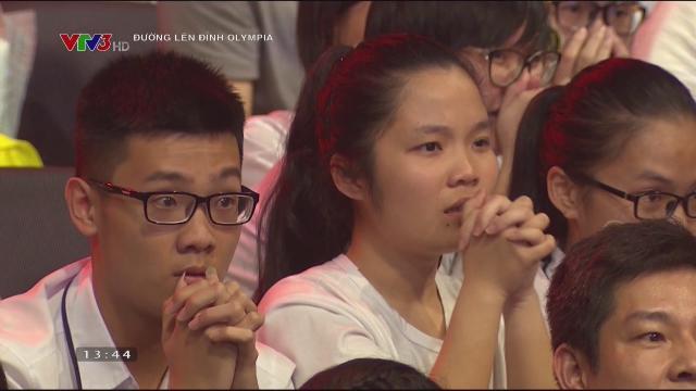 VỀ ĐÍCH | ĐƯỜNG LÊN ĐỈNH OLYMPIA 17 | CUỘC THI QUÝ 3 | VTV GO