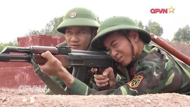 Phát huy tính gương mẫu của cán bộ chỉ huy ở Quân khu 3