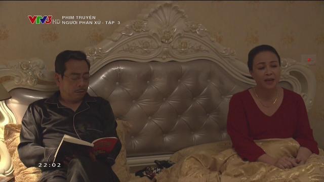 NGƯỜI PHÁN XỬ | TẬP 3 | VTV GO