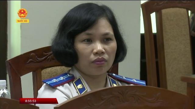 Hải Dương: Đẩy mạnh hoạt động thi hành án dân sự trên địa bàn Tỉnh