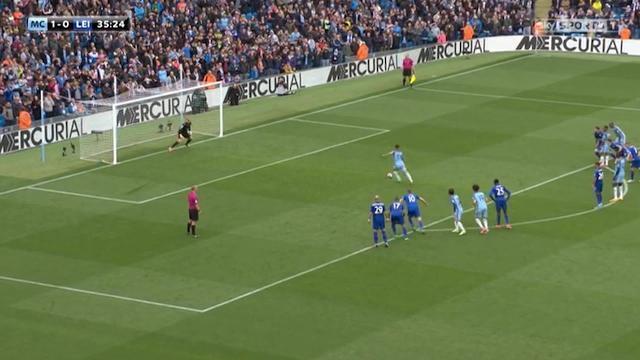 Tin Thể Thao 24h Hôm Nay (7h- 14/5): Riyad Mahrez Hỏng 11m Giúp Man City Thắng Hiểm Leicester City