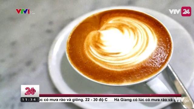 Cà phê sữa đá Việt Nam vào top cà phê ngon nhất thế giới | VTV24