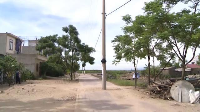 Bất cập trong đầu tư xây dựng lưới điện hạ áp ở Hà Tĩnh