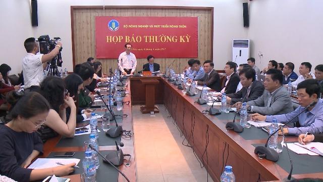 Tin Tức 24h: Kim ngạch xuất khẩu nông lâm thủy sản vượt 7,6 tỷ USD