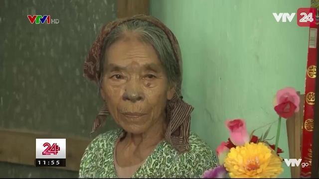 Người mẹ của những em nhỏ là nạn nhân của chất độc da cam | VTV24