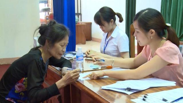 Gần 600 tỷ đồng chưa được phê duyệt chi trả cho người dân Hà Tĩnh