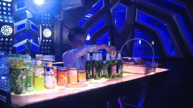 Tin Tức 24h: Xung quanh đề xuất không bán rượu bia tại quán karaoke