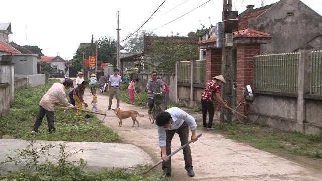 Phóng sự Việt Nam: Bốn cái được của Ninh Bình khi hướng về cơ sở