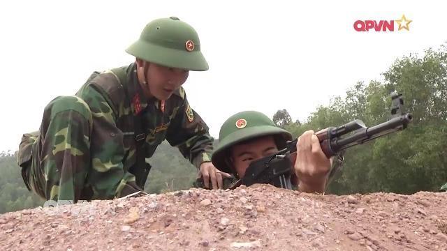 Quân khu 3 phòng chống