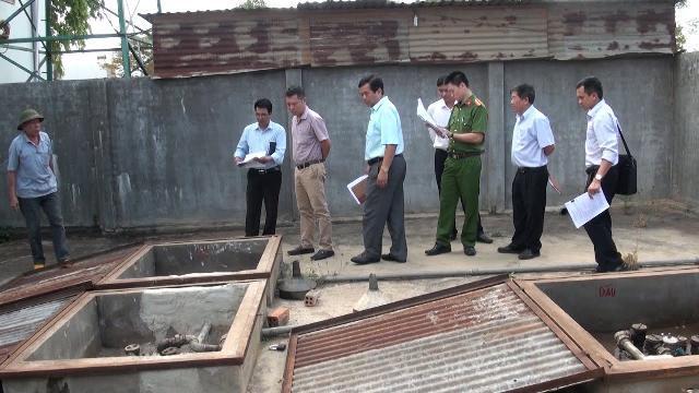 Đác Lắc lắp đặt nước máy cho các hộ dân có giếng nước bị ô nhiễm xăng dầu