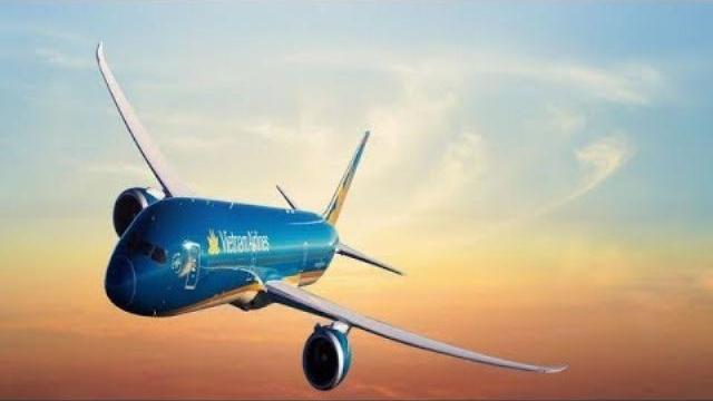 Vietnam Airlines khuyến cáo cảnh giác \