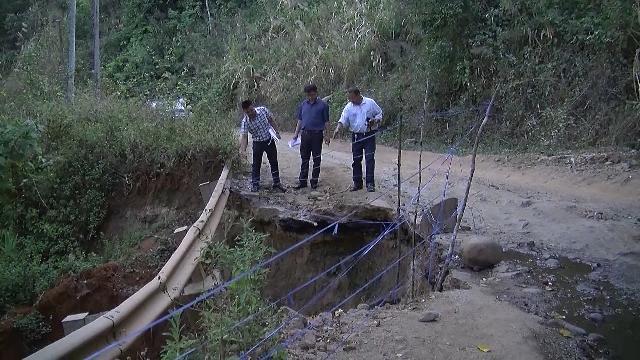 Tin Tức 24h: Sạt lở đất nghiêm trọng trên đèo Măng Đen, Kon Tum