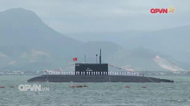 Nguồn nhân lực trẻ của Hải quân Việt Nam đáp ứng nhiệm vụ bảo vệ chủ quyền Biển đảo