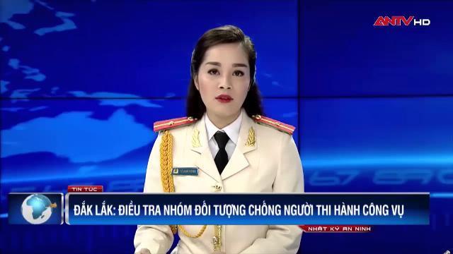 Nhật ký an ninh ngày 22.03.2017 - Tin tức cập nhật