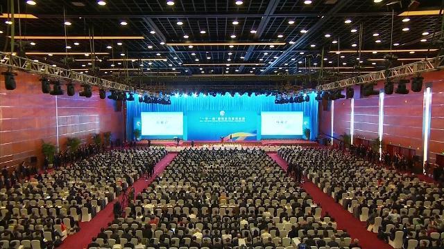 Tin Thời Sự Hôm Nay (18h30 - 14/5/2017): Khai Mạc Diễn Đàn