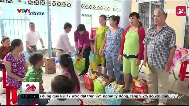 Mô hình công nhân tự quản chống trộm cắp ở những khu nhà trọ | VTV24