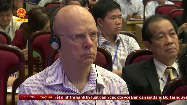 Hội thảo khoa học quốc tế về ngôn ngữ học Việt Nam