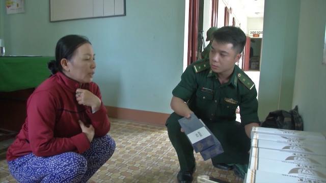 Tin Tức 24h Mới Nhất: Quảng Ngãi bắt giữ 1200 bao thuốc lá lậu