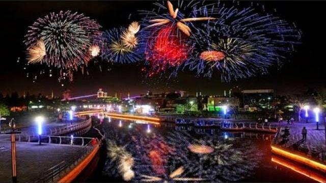 Bực mình đêm thi thứ 2 lễ hội pháo hoa Đà Nẵng
