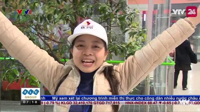 Cơ hội đi du học miễn phí tại Nhật Bản | VTV24