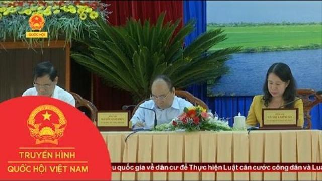 Thời sự - Hội nghị bàn giải pháp phát triển ngành hàng lúa gạo