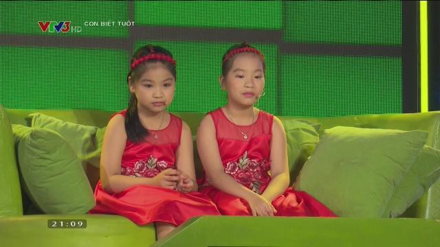 VÒNG 2 | CON BIẾT TUỐT | 10/04/2017 | VTV GO