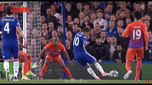 Tin Thể Thao 24h Hôm Nay (19h45- 6/4): Dư Âm Chelsea vs Man City - Conte Biến Tiki Taka Thành Trò Hề