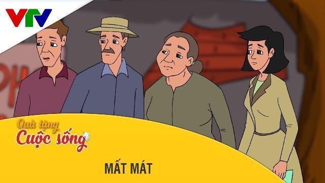 Phim hoạt hình Quà Tặng Cuộc Sống – Mất Mát – Phim hoạt hình hay 2017 – Phim hay 2017