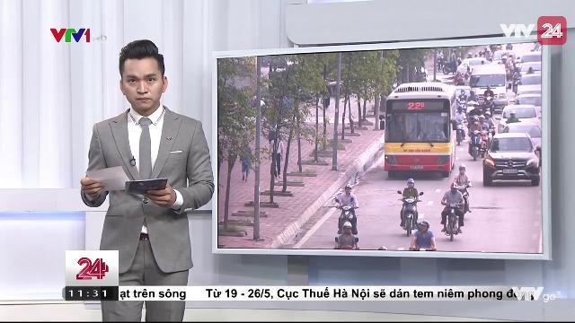 Xe Buýt sẽ được dừng đón trả khách như taxi? | VTV24