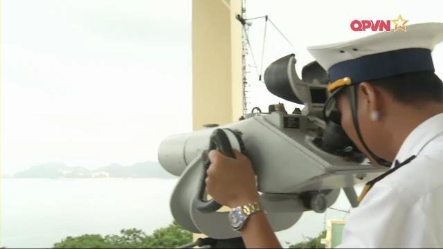 Radar Trung đoàn 451 canh giữ Trường Sa và biển Nam Trung bộ