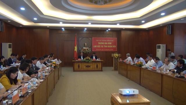 Tin Thời Sự Hôm Nay (22h - 11/3/2017): Nhiều Sở Ngành, Quận Huyện Ở Hà Nội Làm
