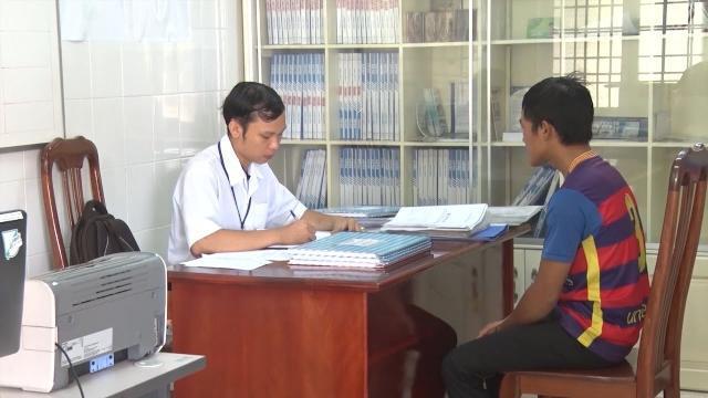 Kon Tum điều trị cai nghiện cho người bệnh bằng Methadone