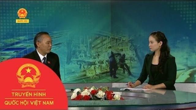 """Câu chuyện hôm nay - Không để Việt Nam trở thành """"bãi rác công nghệ"""" của thế giới"""