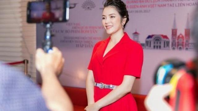 Lý Nhã Kỳ chi 25 tỷ quảng bá Việt Nam tại LHP Cannes