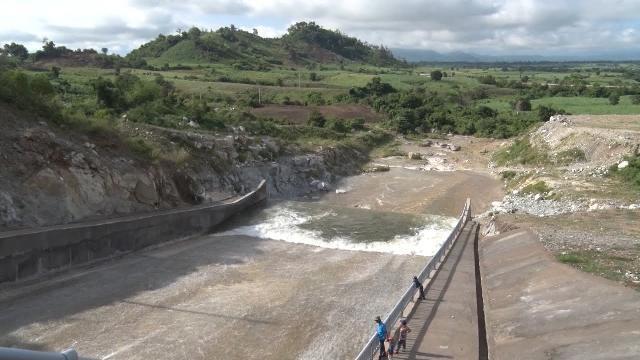 Phú Yên: Khởi tố vụ án vô ý xả lũ hồ chứa nước Suối Vực