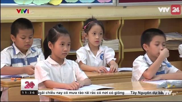 Những thay đổi trong chương trình giáo dục tổng thể mới công bố | VTV24