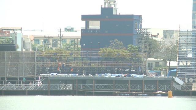 Đà Nẵng cần quản lý tốt hoạt động xem pháo hoa trên tàu, thuyền