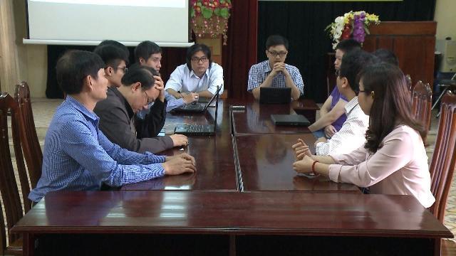 Tăng cường ứng dụng công nghệ thông tin cho người khiếm thị tại Hà Nội