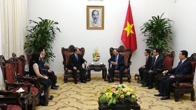 Tin Thời Sự Hôm Nay (11h30 - 20/4): Thủ Tướng Tiếp Chủ Tịch Phòng Thương Mại Hong Kong - Việt Nam
