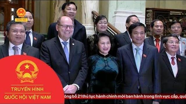 Thời sự - Tăng cường thúc đẩy hợp tác song phương Việt Nam – Thụy Điển