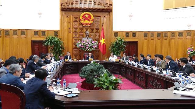 Tin Thời Sự Hôm Nay (11h30 - 16/3): Thủ tướng Nguyễn Xuân Phúc làm việc với Bộ Giao thông vận tải