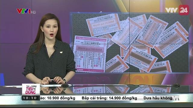 Cảnh báo: Lừa tiền thông qua bán thẻ điện thoại | VTV24
