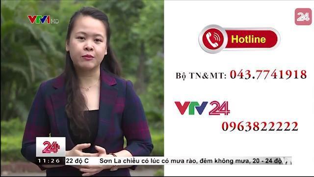 Tiêu điểm: Dòng sông ô nhiễm | VTV24