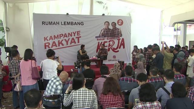 Tin Quốc Tế Mới Nhất: Thị trưởng Thủ đô Jakarta bị tuyên án phạt tù